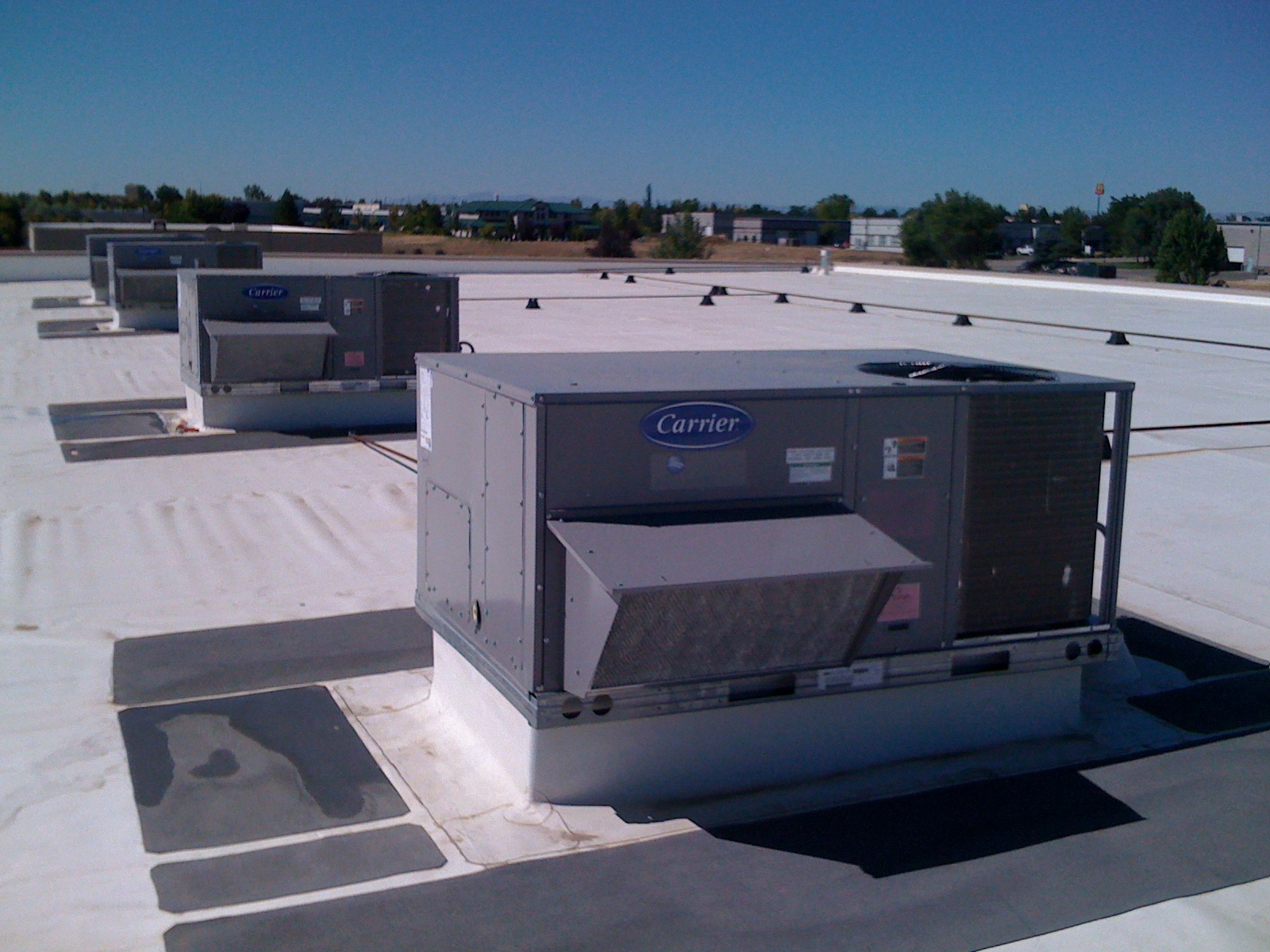 ComfortMate Heating and Air Inc. in Mokena IL 60448  #3E678D