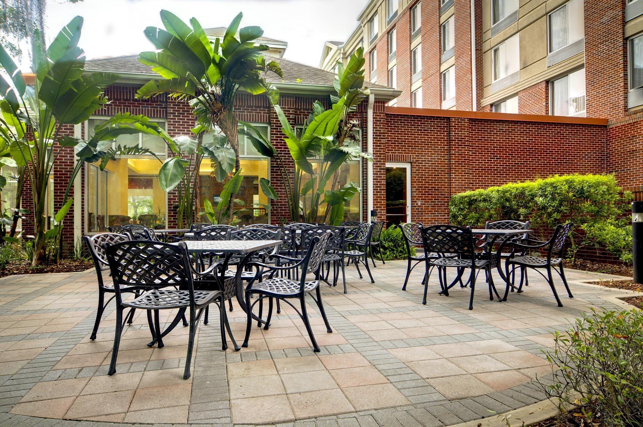 Hilton Garden Inn Tampa East Brandon Tampa Florida Fl