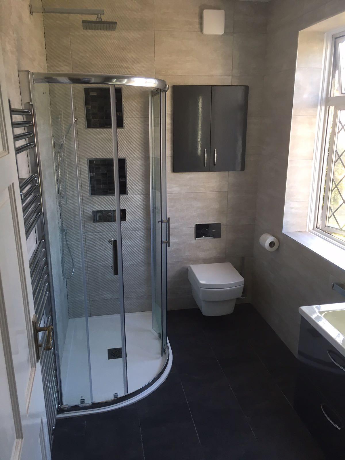 Loughton Bathrooms
