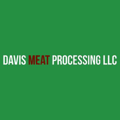 Davis Meat Processing, LLC - Jonesburg, MO - Meat Markets