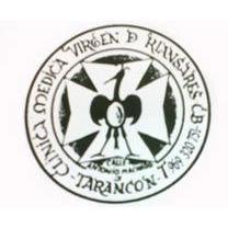 Clínica Médica Virgen de Riánsares