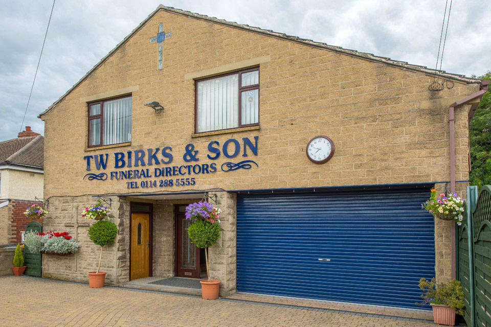T W Birks & Son Funeral Directors