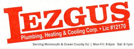 Lezgus Plumbing Heating & Cooling Corp