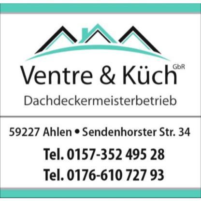 Bild zu Ventre & Küch Salvatore Ventre/Alexander Küch GbR Dachdeckermeisterbetrieb in Ahlen in Westfalen