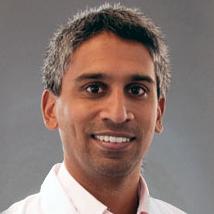 Alok Chaudhari, MD