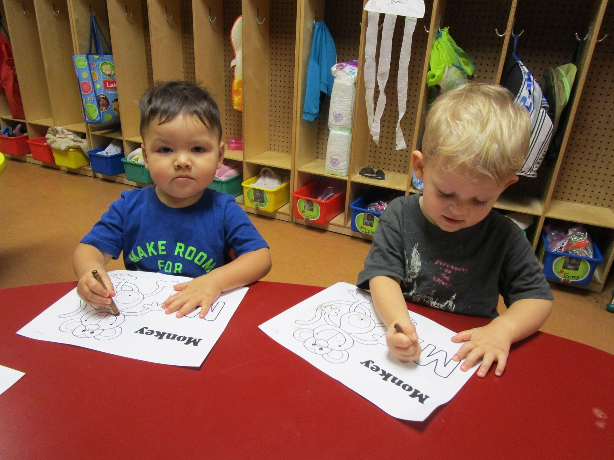 preschool el paso tx power kidz learning amp daycare center el paso tx 688