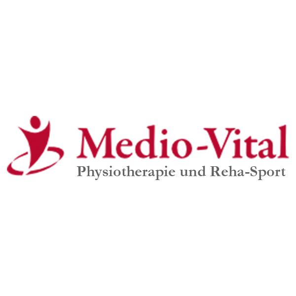 Bild zu Medio-Vital Physiotherapie & Reha-Sport in Dortmund