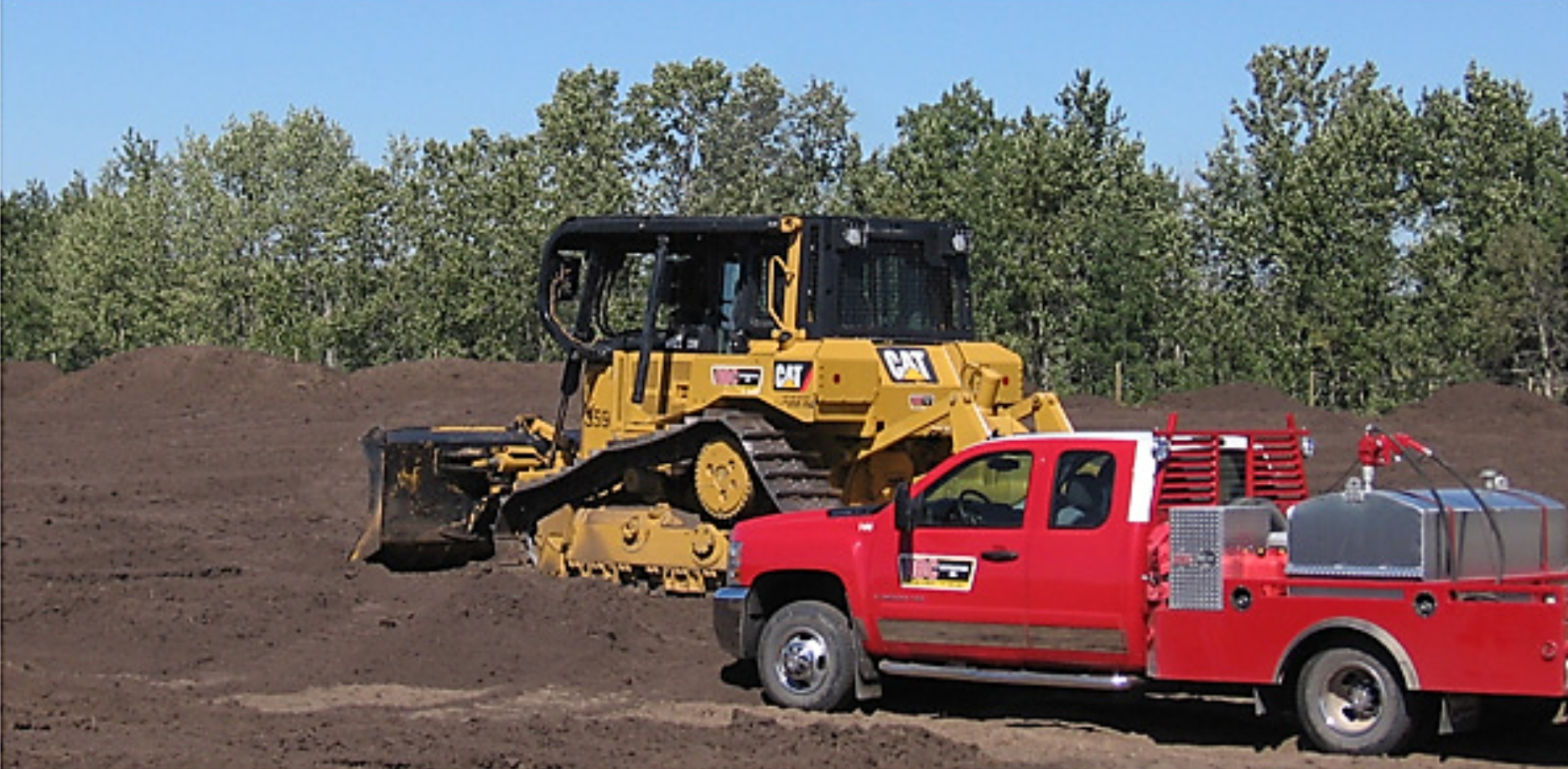 Excavating Contractor in AB Airdrie T4A 2J1 D B C Contractors Ltd 725 East Lake Rise NE  (403)948-5991