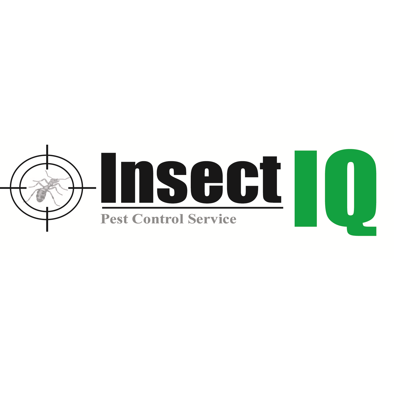 Insect IQ Pest Control