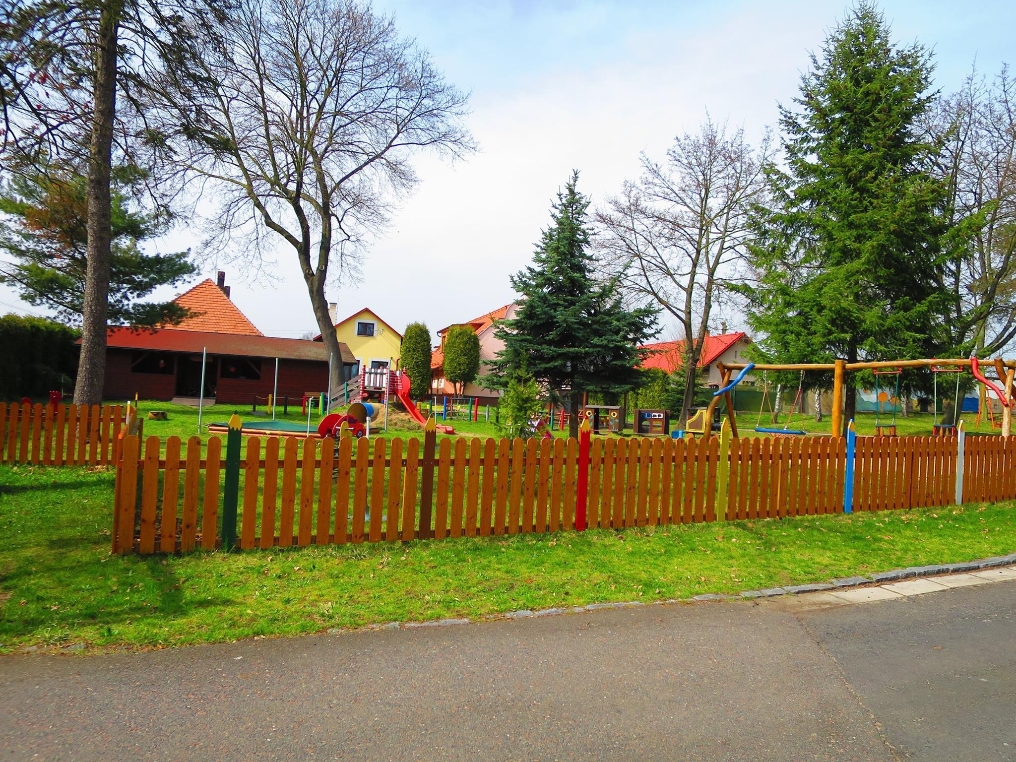 Dětské centrum Veská