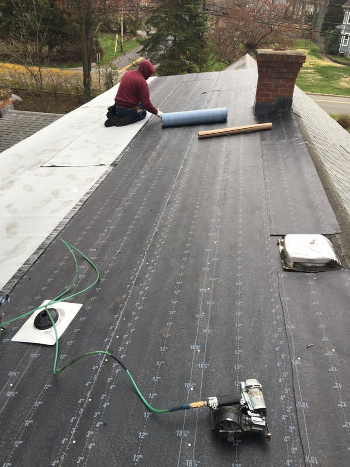 Integrity Roofing Amp Construction Wayne New Jersey Nj