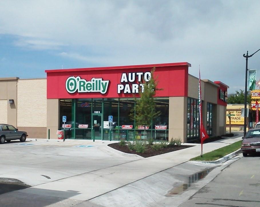 Sears Parts Center Salt Lake City