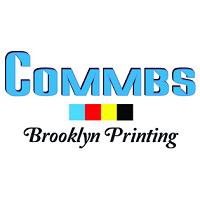 Commbs Brooklyn Printing