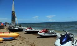 On The Beach Watersports & Waverunners