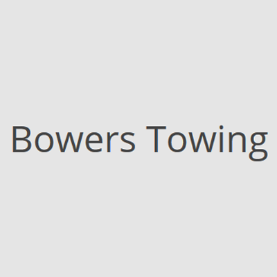 Bowers Towing