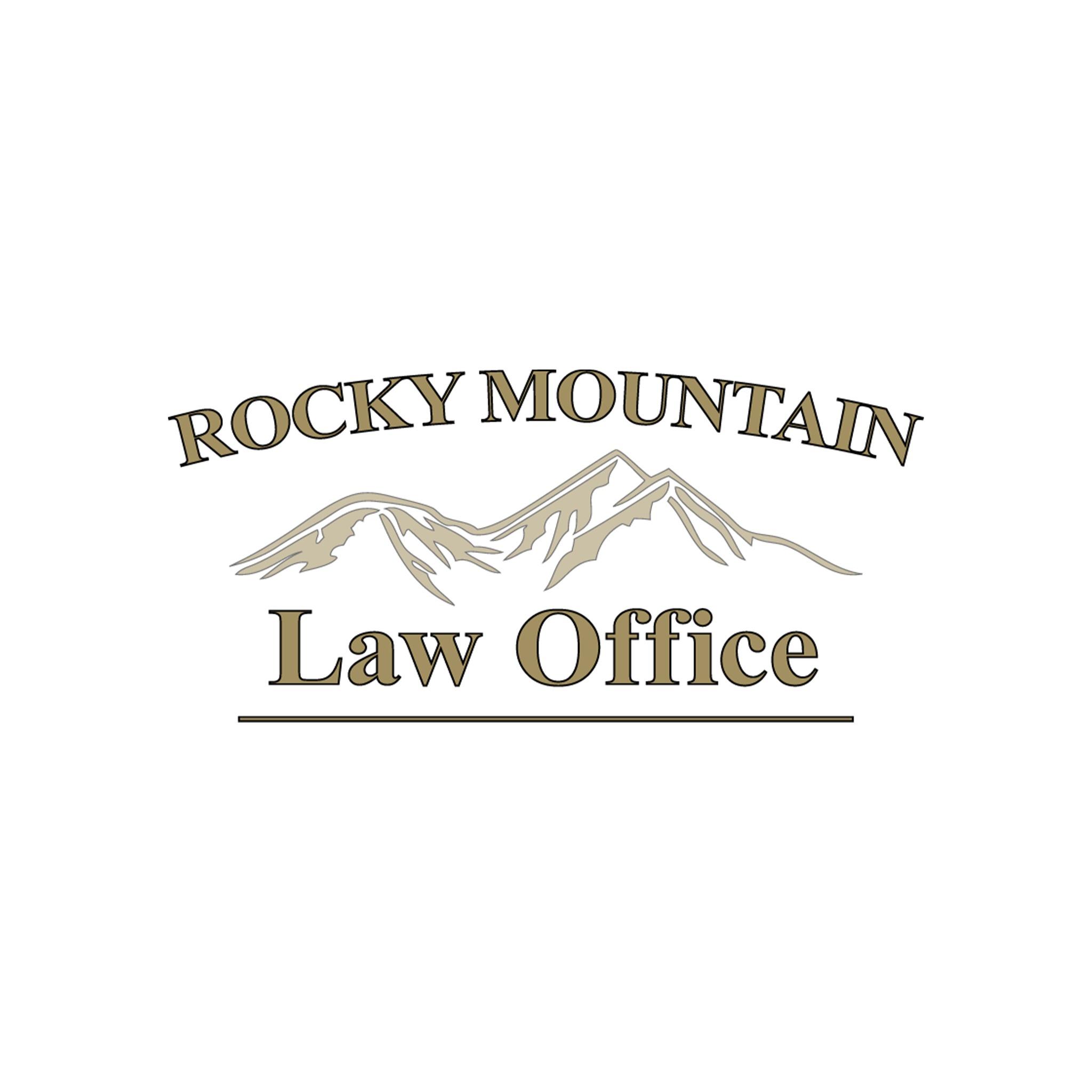 Scott Wilding-Rocky Mountain Law Office-Logan