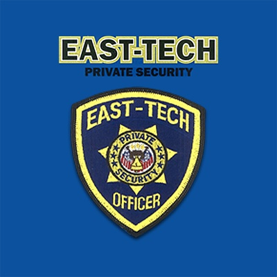 East-Tech Private Security Inc.
