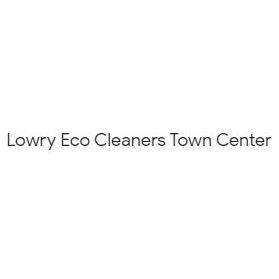 Lowry Eco Cleaners Town Center