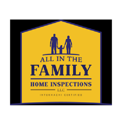 All In The Family Home Inspections, LLC - Port Richey, FL 34668 - (813)204-1808   ShowMeLocal.com