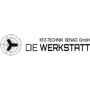KFZ-Technik Senad GmbH Die Werkstatt Logo