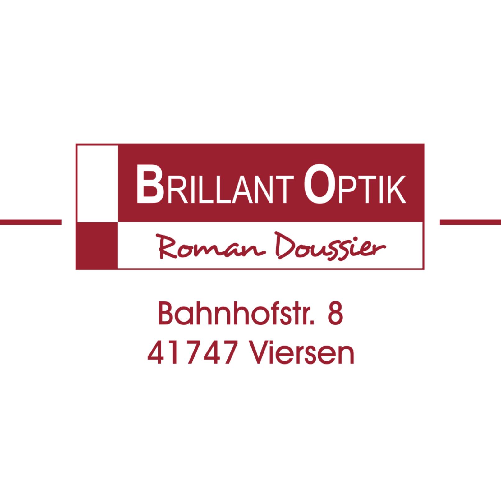 Bild zu Brillant Optik Roman Doussier in Viersen