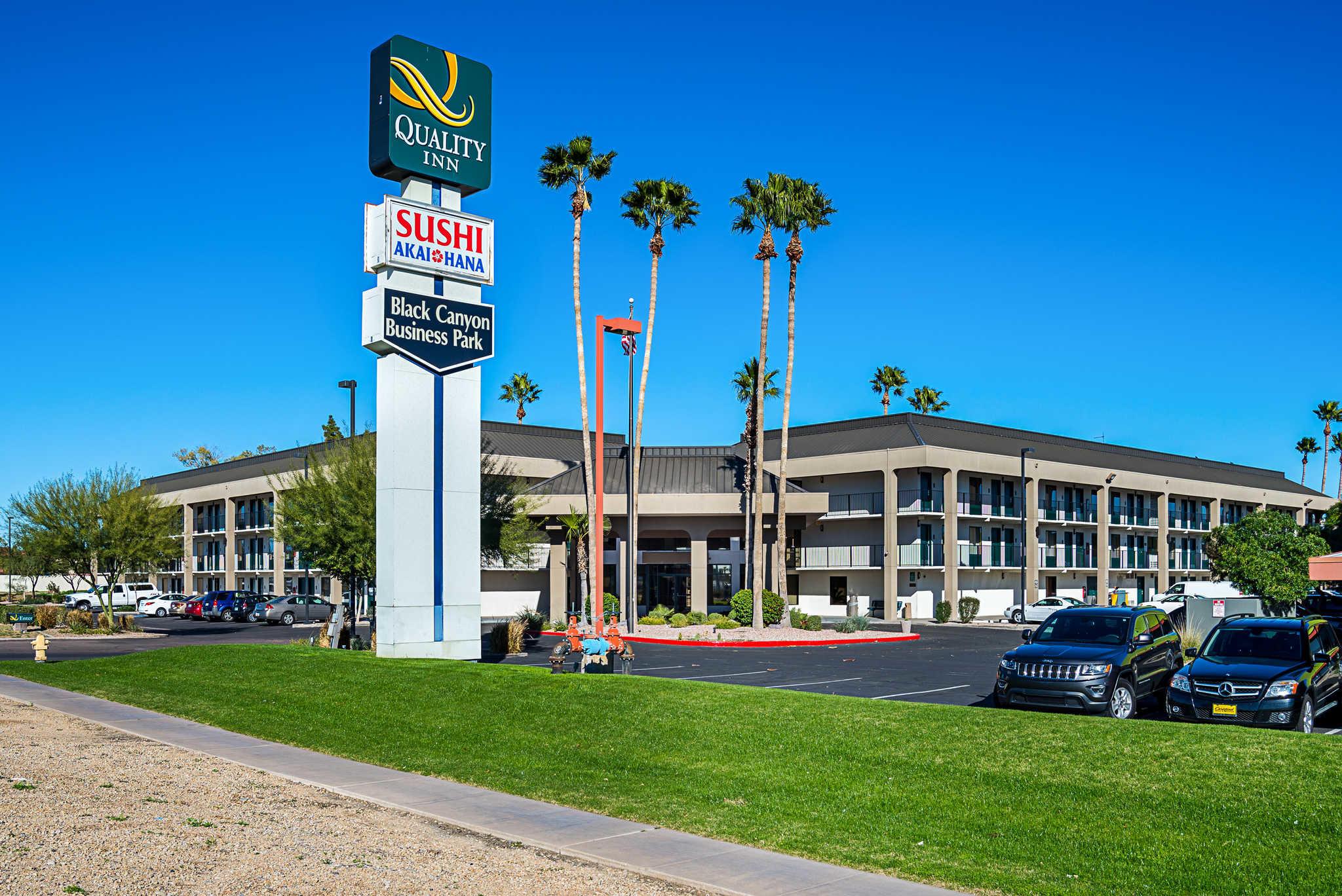 Pet Friendly Hotel Near Phoenix Az