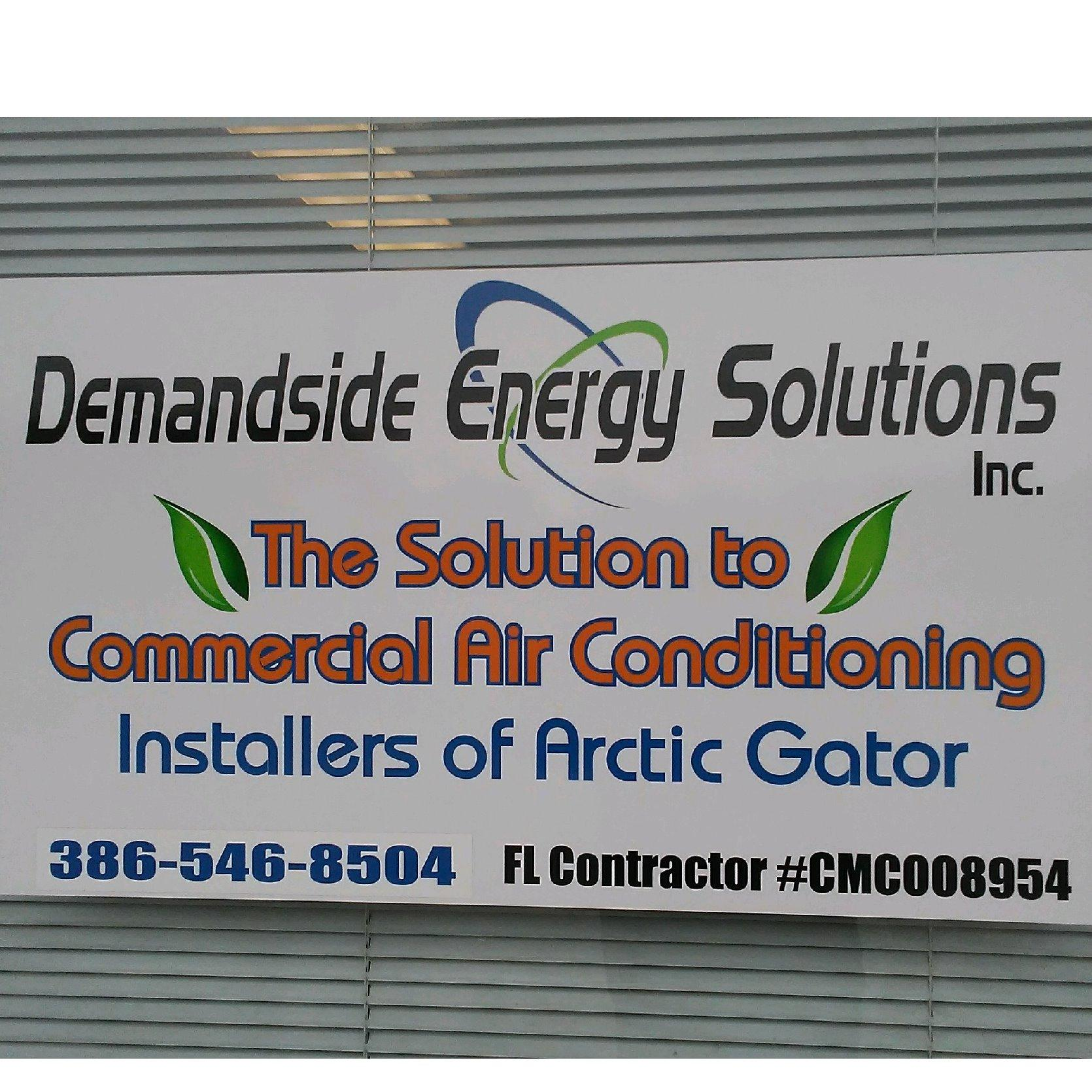 Demandside Energy Solutions