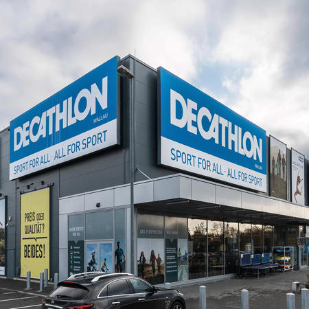 Decathlon Wallau