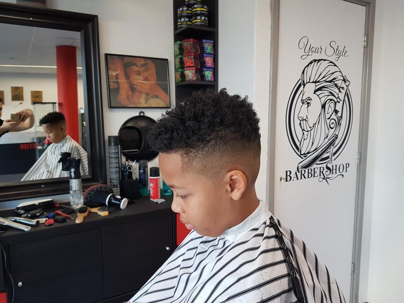 Barber & Beauty Salon Evolution