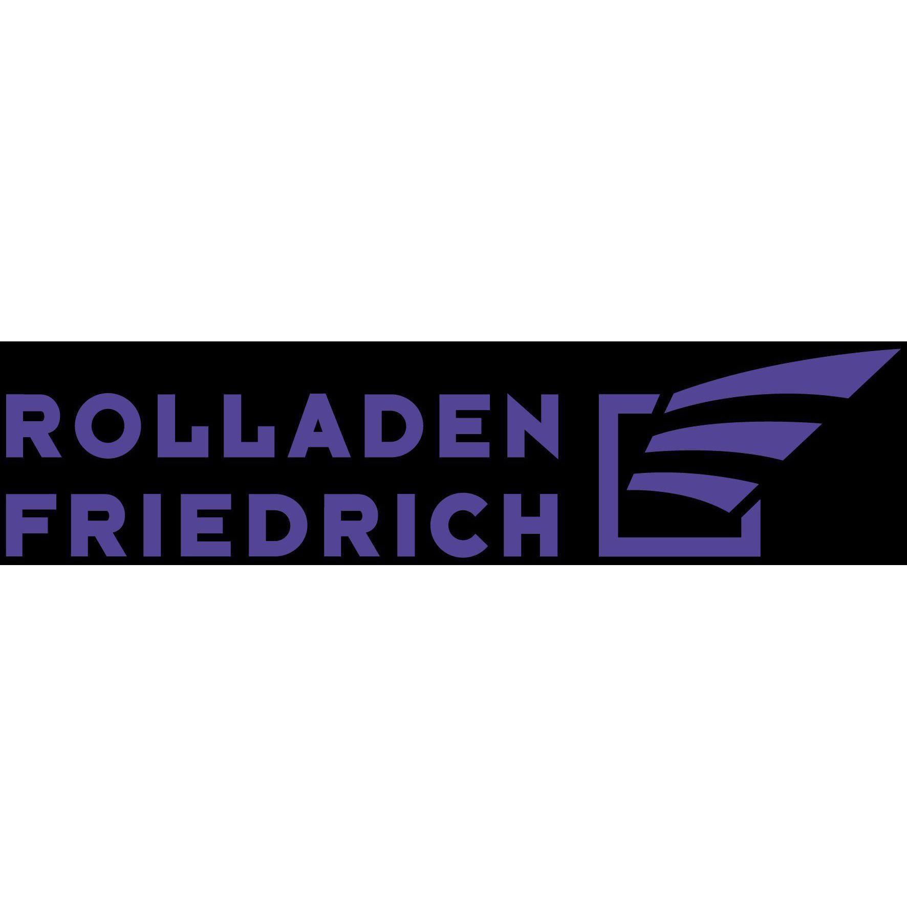 Rolladen Friedrich GmbH