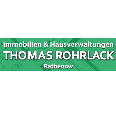 Bild zu Thomas Rohrlack Immobilien & Hausverwaltungen in Rathenow