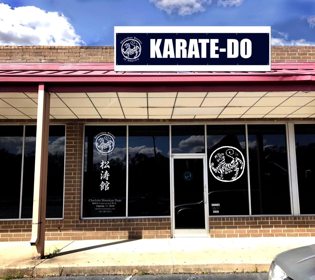 Charlotte Shotokan