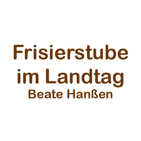 Bild zu Frisierstube im Landtag Beate Hanßen in Düsseldorf