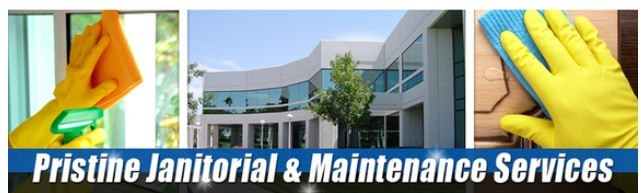 Pristine Janitorial & Maintenance Services