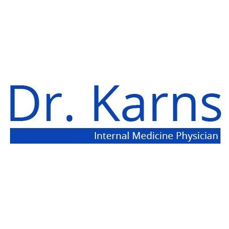 Adam Karns, MD Logo