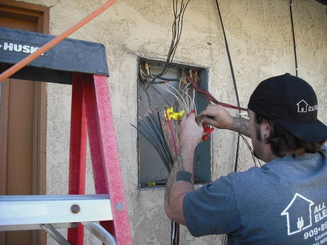 All Pro Electric Co - Rancho Cucamonga, CA