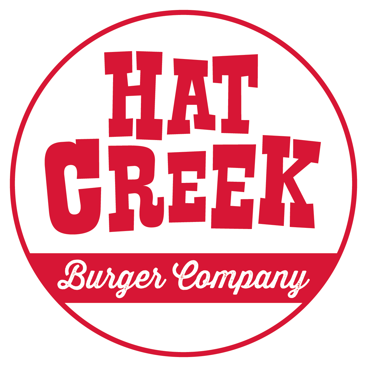 Hat Creek Burger Company