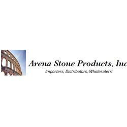 Arena Stone Products, Inc - Carlstadt, NJ - Concrete, Brick & Stone