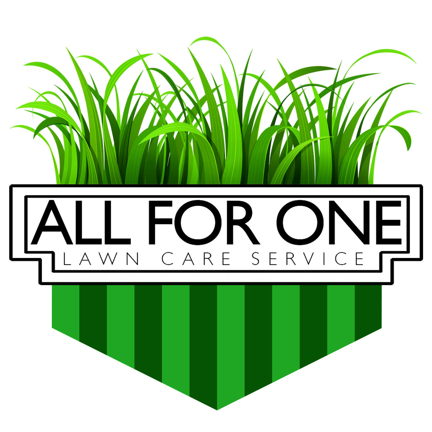 All for one lawn care service snellville georgia ga for Local lawn care services