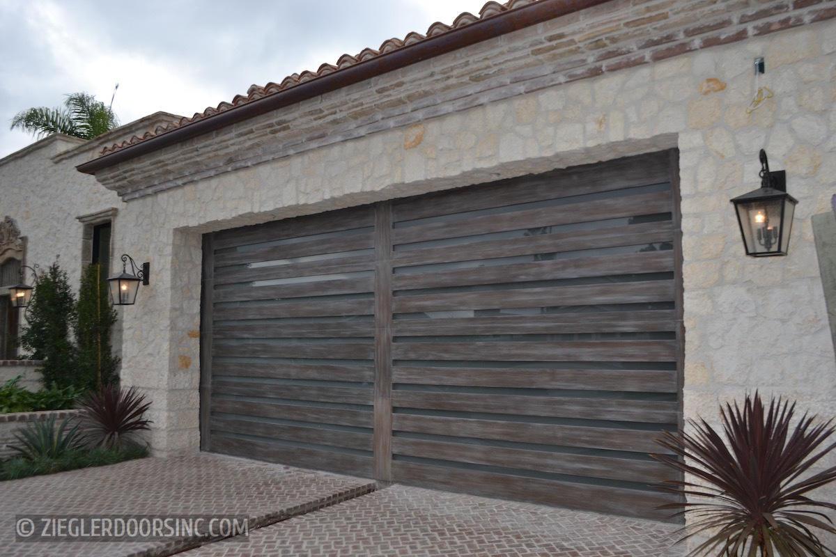 Ziegler Doors Inc Santa Ana California Ca