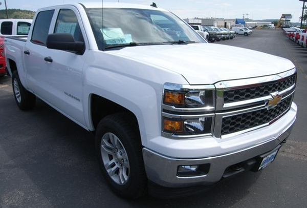 Rapid Chevrolet Cadillac In Rapid City Car Dealers In