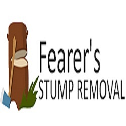 Fearer's STUMP Removal