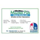 Mountain Park Glass Works Ltd