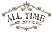 All Time Clock Repair, Inc.