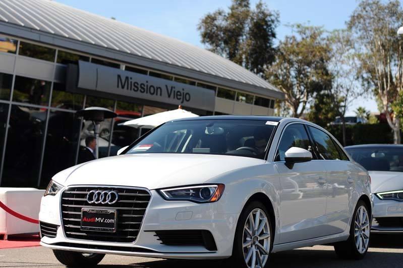 Audi Mission Viejo In Mission Viejo Ca 92692