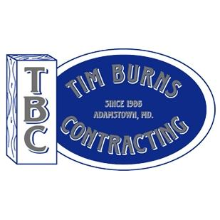 Burns, Tim Contracting