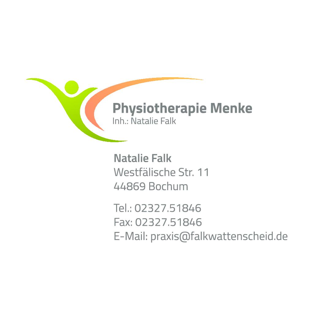 Physiotherapie Menke - Inh. N. Falk