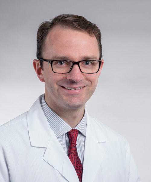 Benoit R. Bewley, MD
