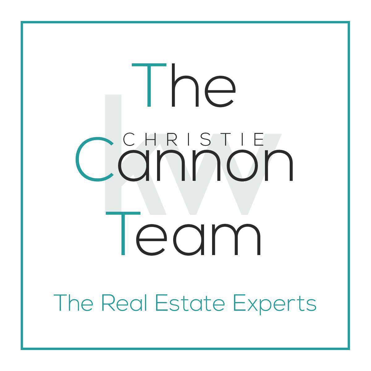 The Christie Cannon Team