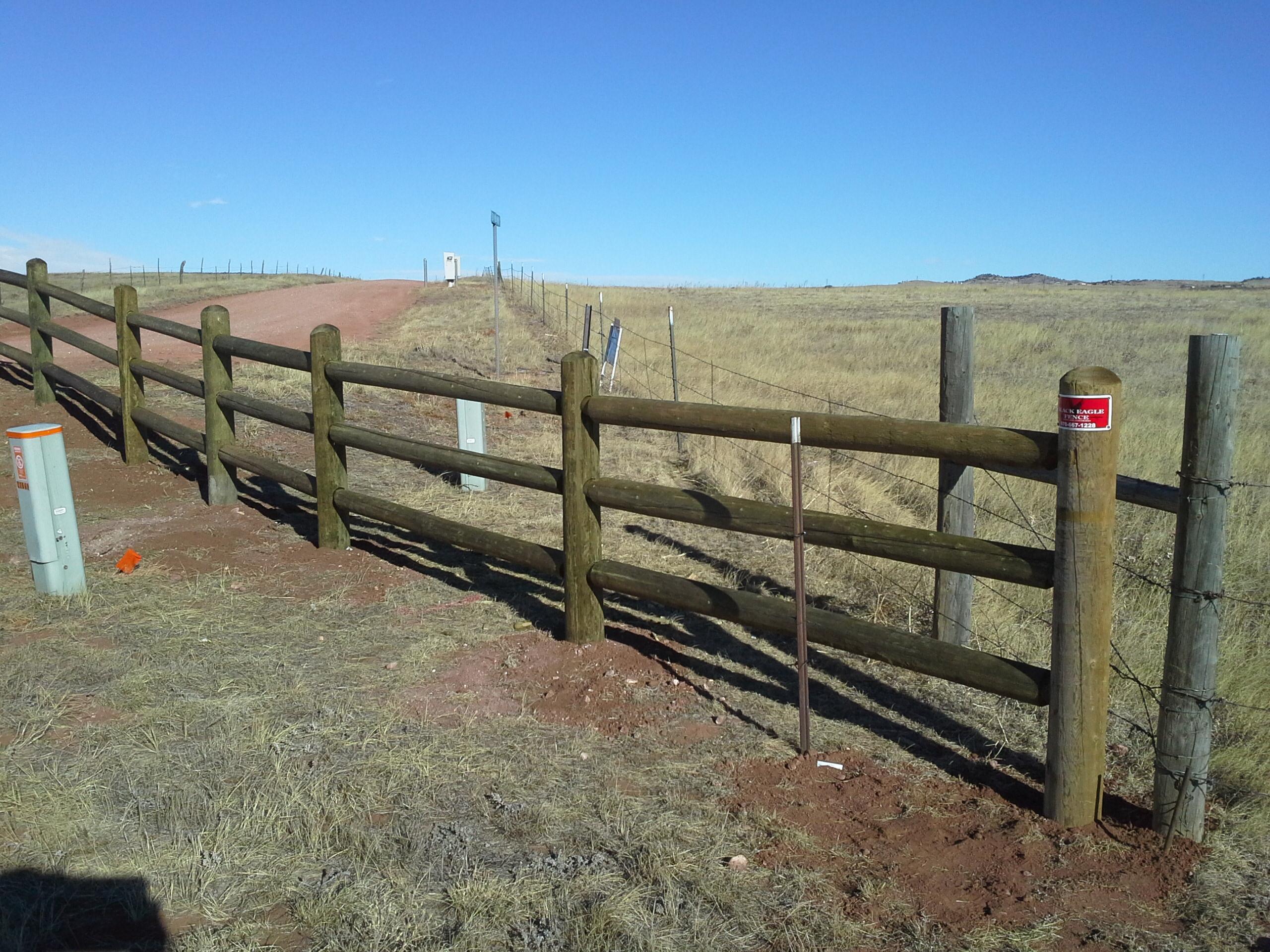 Black Eagle Fence Loveland Colorado Co Localdatabase Com